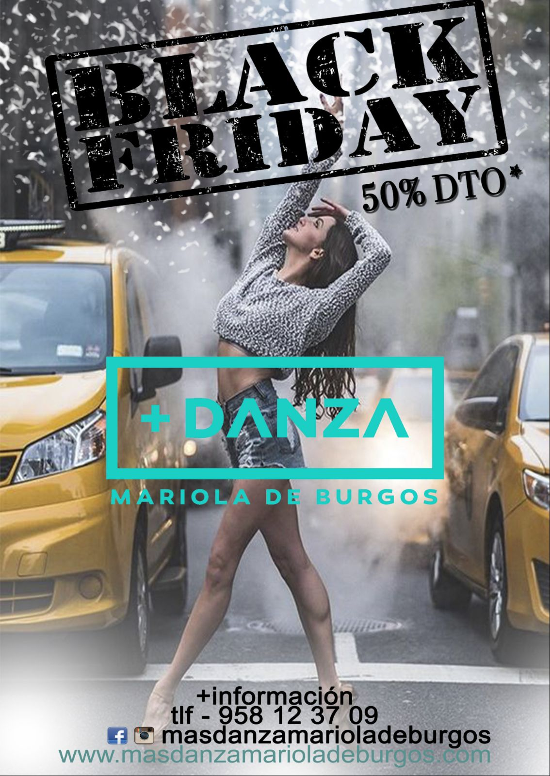 cartel friday