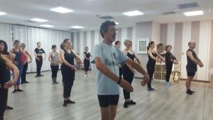 ¿Qué es el Sculpt Ballet +30 /+60?